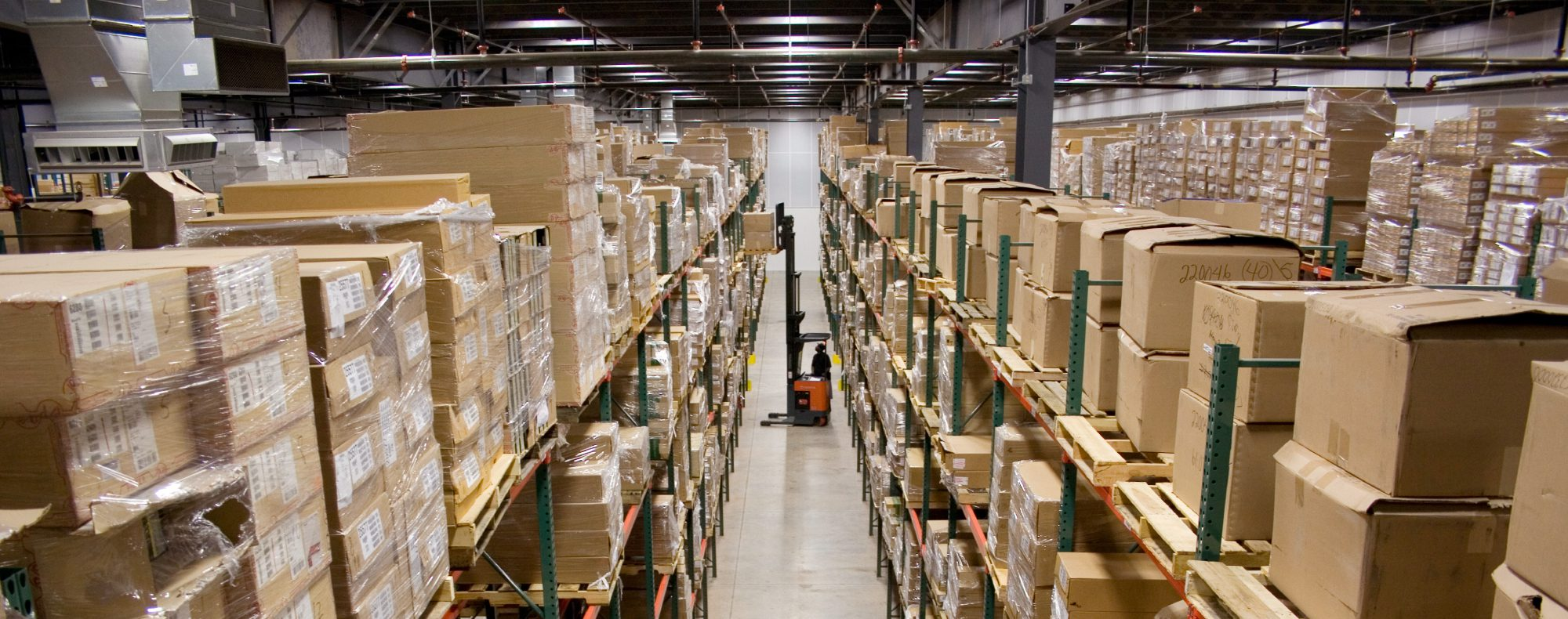 Liquidation Solutions Warehouse